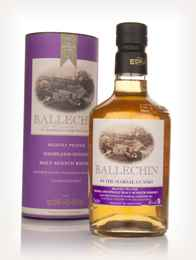 Edradour Ballechin #5 The Marsala Casks (The Discovery Series)