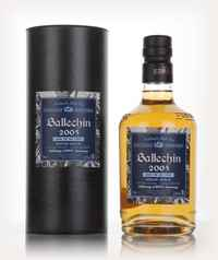 Edradour Ballechin 2005 (bottled 2016) (La Maison du Whisky 60th Anniversary)