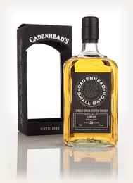 Girvan 26 Year Old 1988 - Small Batch (WM Cadenhead)