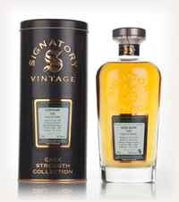 Glen Elgin 25 Year Old 1990 (casks 7882 & 7884) - Cask Strength Collection (Signatory)
