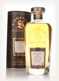 Glen Garioch 20 Year Old 1990 (Cask 2750) - Cask Strength Collection (Signatory)