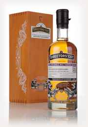 Glen Garioch 21 Year Old 1993 (cask 10353) - Directors