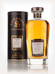 Glen Garioch 25 Year Old 1990 (cask 2751) - Cask Strength Collection (Signatory)