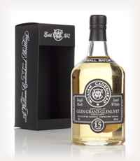 Glen Grant 15 Year Old - Small Batch (WM Cadenhead)