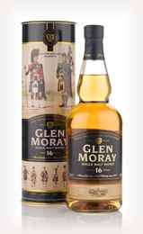 Glen Moray 16 Year Old 3cl Sample