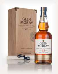 Glen Moray 25 Year Old 1987 Port Cask Finish