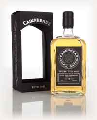 Glen Spey 19 Year Old 1995 - Small Batch (WM Cadenhead)