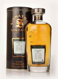Glenburgie 27 Year Old 1983 - Cask Strength Collection (Signatory)