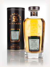Glencraig 38 Year Old 1976 (cask 4254) - Cask Strength Collection (Signatory) 3cl Sample