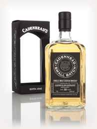 Glendullan 18 Year Old 1996 - Small Batch (WM Cadenhead)