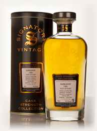 Glenlochy 30 Year Old 1980 Cask 2824 - Cask Strength Collection (Signatory)