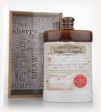Glenrothes 8 Year Old - Premier Barrel (Douglas Laing)
