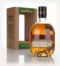The Glenrothes 1995 (bottled 2014)