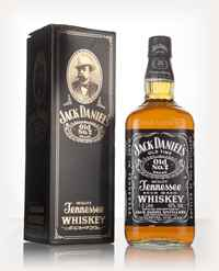 Jack Daniel's Tennessee Whiskey (1L) - Bottled 1994