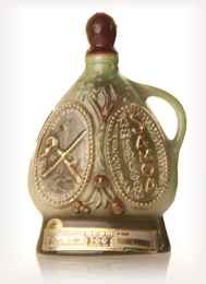 Beam's Choice - American Samoa Decanter