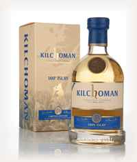 Kilchoman 100% Islay - 4th Edition