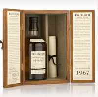 Killyloch 36 Year Old 1967