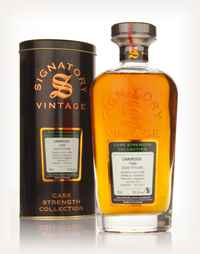 Linkwood 19 Year Old 1990 - Cask Strength Collection (Signatory)