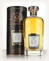 Longmorn 26 Year Old 1990 (casks 8619 & 8626) - Cask Strength Collection (Signatory)