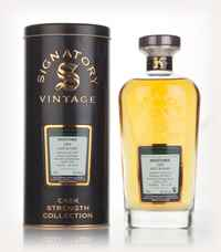 Mosstowie 36 Year Old 1979 (cask 25757) - Cask Strength Collection (Signatory) 3cl Sample