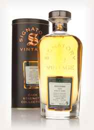 Mosstowie 31 Year Old 1979 Cask 12908 - Cask Strength Collection (Signatory)