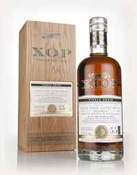 North British 55 Year Old 1962 (cask 11786) - Xtra Old Particular (Douglas Laing)