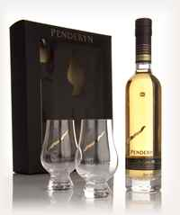 Penderyn with 2x Tasting Glasses
