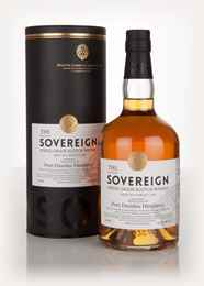 Port Dundas 50 Year Old 1965 (cask 11838) - Sovereign (Hunter Laing)