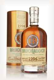 Bruichladdich 14 Year Old 1994 Kosher Wine Finish