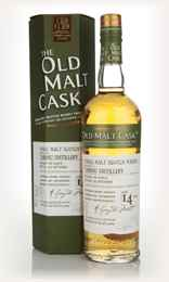 Tamdhu 14 Years Old 1998 - Old Malt Cask (Douglas Laing) 3cl Sample