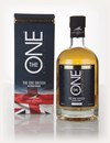 The ONE Limited Edition - Oloroso Cask Finish