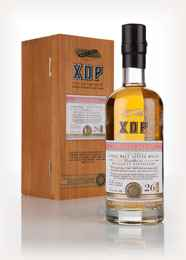 Macallan 26 Year Old 1988 (cask 10412) - Xtra Old Particular (Douglas Laing)