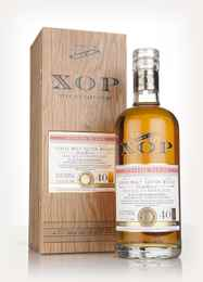Macallan 40 Year Old 1977 (cask 11835) - Xtra Old Particular (Douglas Laing)