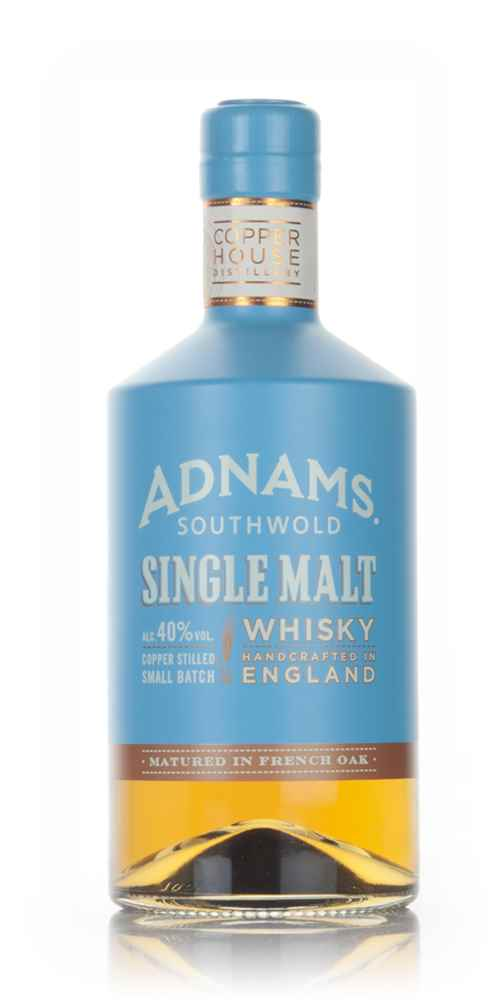Adnams Single Malt (40%)