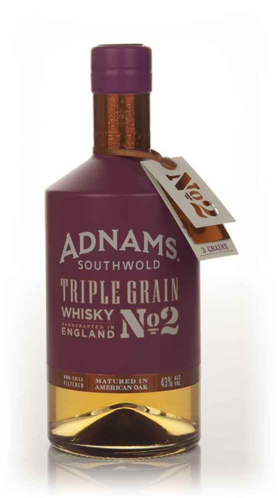 Adnams Triple Grain No 2