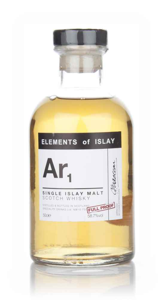 Ar1 - Elements of Islay (Ardbeg)