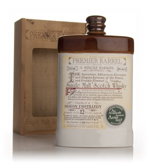 Arran 12 Year Old - Premier Barrel (Douglas Laing)