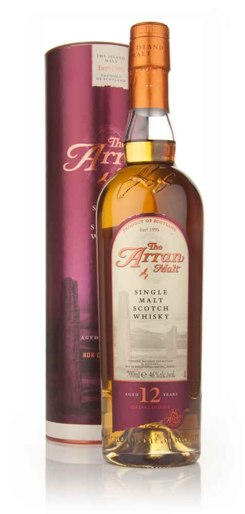 Arran 12 Year Old