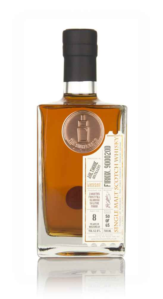 Aultmore 8 Year Old (cask 900020D) - The Single Cask