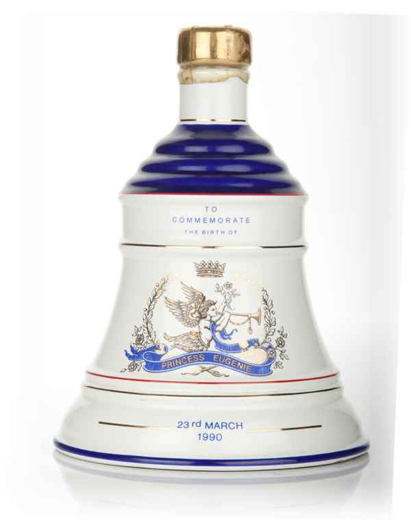 Bell's Princess Eugenie Decanter