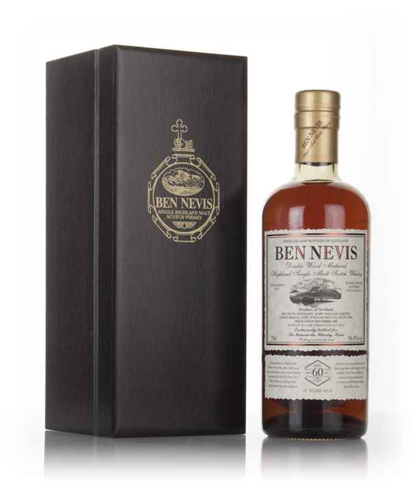 Ben Nevis 31 Year Old 1984 (La Maison du Whisky 60th Anniversary)
