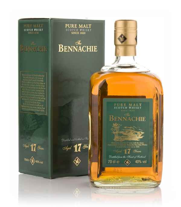Bennachie 17 Year Old