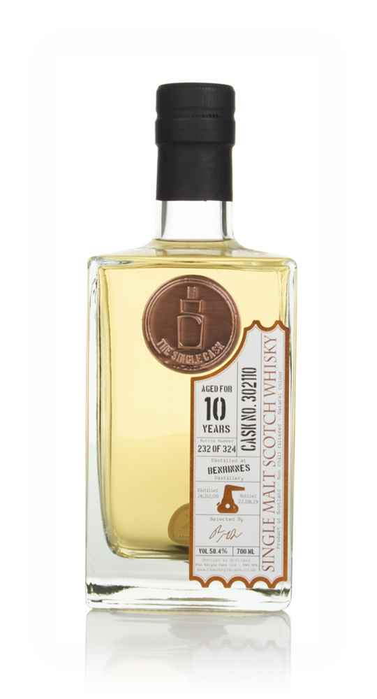 Benrinnes 10 Year Old 2009 (cask 302110) - The Single Cask