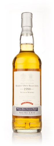 Bladnoch 1990 (Berry Bros. & Rudd)