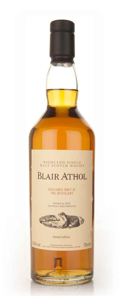 Blair Athol Distillery Only