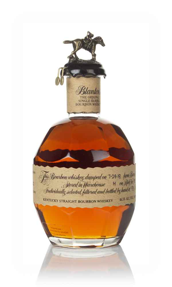 Blanton's Original Single Barrel - Barrel 549