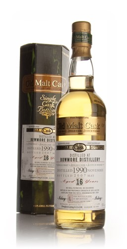 Bowmore 16 Year Old 1990 - Old Malt Cask (Douglas Laing)