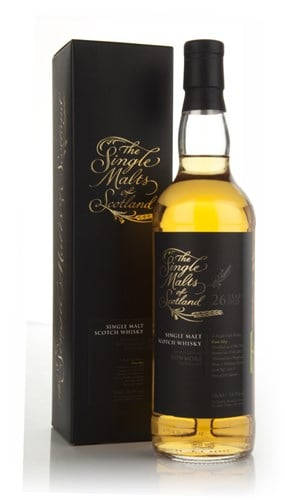Bowmore 26 Year Old 1985 - The Single Malts of Scotland (Speciality Drinks)