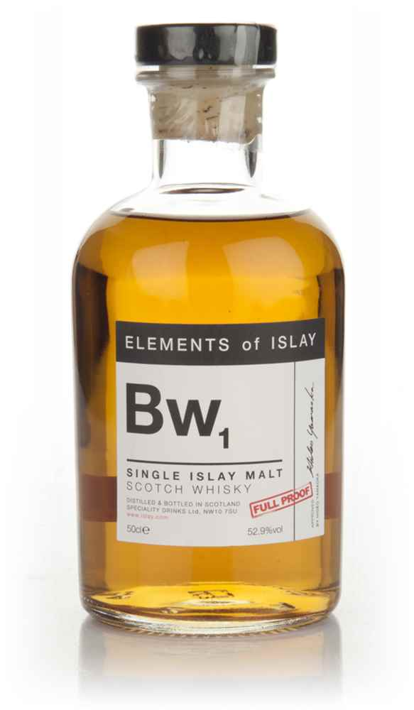 Bw1 - Elements of Islay (Bowmore)