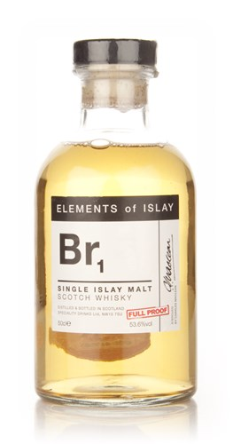 Br1 - Elements of Islay (Bruichladdich)